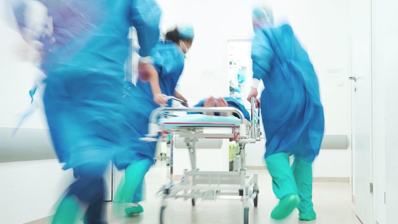 Urgences / SAMU