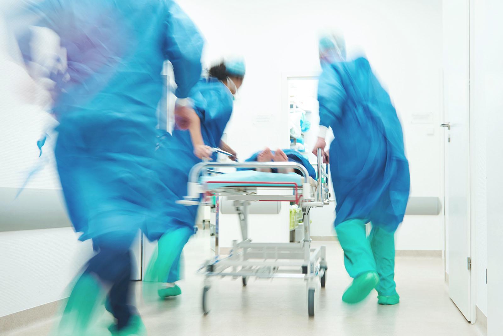 Urgences / SAMU 1