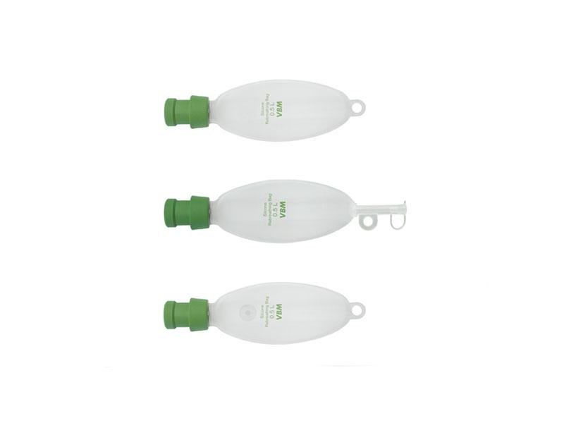 Accessoires pour systèmes de ventilation patient