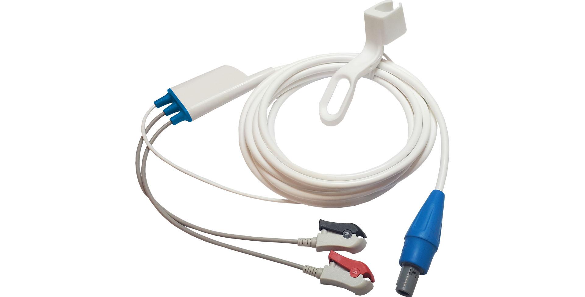 Câble capteur accéléromètre pouce enfant