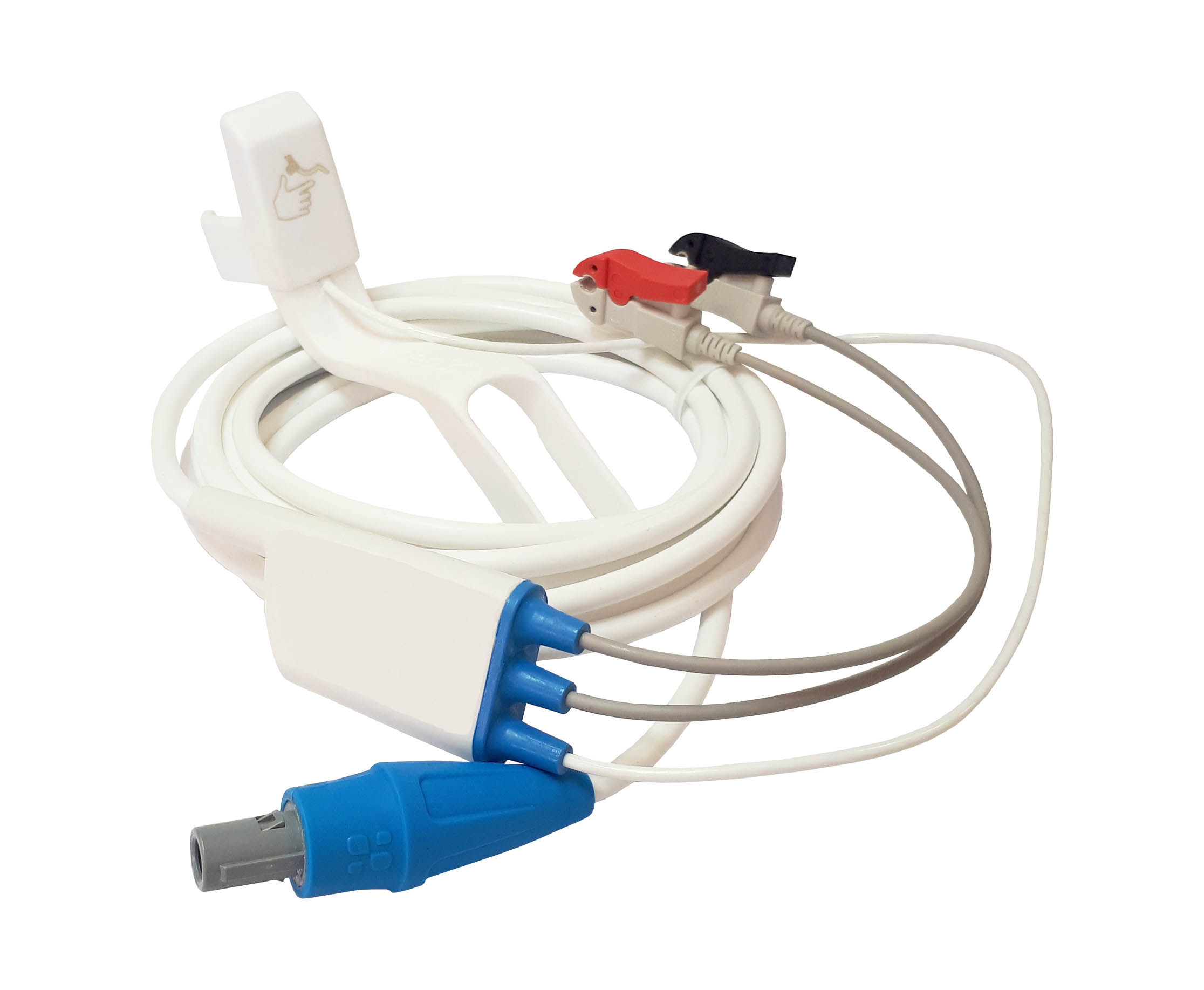 Câble capteur accéléromètre pouce